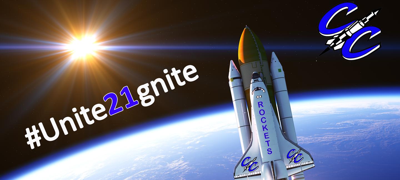 New Unite 2 Ignite logo