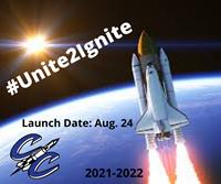 Unite 2 Ignite logo